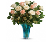 Ocean Of Roses Bouquet in Smyrna GA, Floral Creations Florist