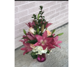 Timeless Deluxe in Creedmoor NC, Gil-Man Florist Inc.