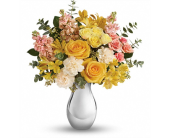 Soft Reflections Bouquet in Smyrna GA, Floral Creations Florist