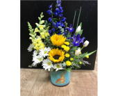 You're The Best in Fargo ND, Dalbol Flowers & Gifts, Inc.