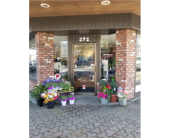 CUSTOM in Courtenay BC, 5th Street Florist