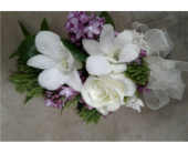 Roses, Orchids and Lilac in Gaithersburg, Maryland, Flowers World Wide Floral Designs Magellans