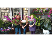 CUSTOM in Campbell River BC, Campbell River Florist