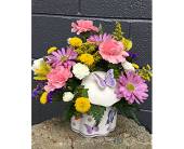 Butterflies for Mom in Wake Forest NC, Wake Forest Florist