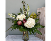Stylish Bouquet  in San Jose CA, Rosies & Posies Downtown