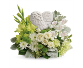 Hearts In Heaven Bouquet in Smyrna GA, Floral Creations Florist