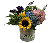 Colors of Summer in Fort Worth TX, Greenwood Florist & Gifts