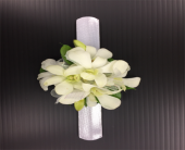 Dendrobium Orchid Corsage in Ajax, Ontario, Reed's Florist Ltd