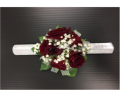 Rose Corsage in Ajax, Ontario, Reed's Florist Ltd