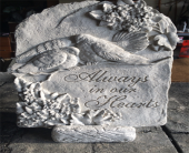 Stepping Stone in St Louis MO, Bloomers Florist & Gifts