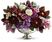 Teleflora's Beautiful Harvest Centerpiece, picture