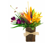 Island Blooms in Stuart FL, Harbour Bay Florist