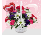 Basket of Love in Southfield MI, Thrifty Florist