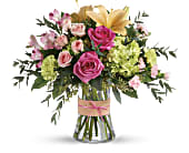 Blush Life Bouquet, picture