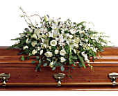 Grandest Glory Casket Spray, picture