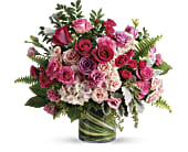 Haute Pink Bouquet, picture