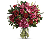 Love Struck Bouquet, picture