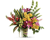 Pretty Paradise Bouquet, picture