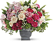 Teleflora's Grand Beauty Bouquet in Beaumont TX, Blooms by Claybar Floral