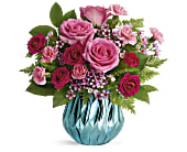 Teleflora's Gem Of My Heart Bouquet, picture