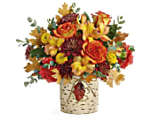 Teleflora's Autumn Colors Bouquet, picture