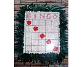 Stein BINGO Card - Special Design in Burlington NJ, Stein Your Florist
