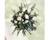 Bridal Bouquet in Orleans, Ontario, Crown Floral Boutique