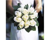 Bridal Bouquet in Ajax ON, Reed's Florist Ltd