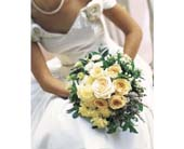 Bridal Bouquet in Stephenville TX, Scott's Flowers On The Square