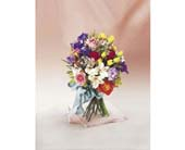 Bridal Bouquet in Laurel, Maryland, Rainbow Florist & Delectables, Inc.