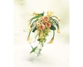 Bridal Bouquet in Hamilton ON, Joanna's Florist