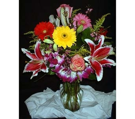 Spring Mix - best year-round gift in Dallas TX, Z's Florist