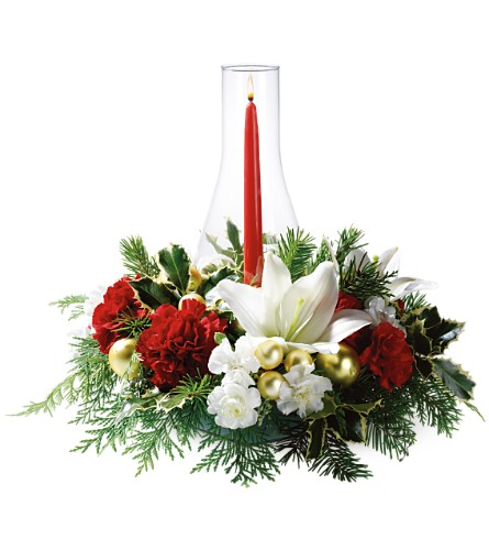 Luminous Holidays in Kelowna BC, Burnetts Florist & Gifts