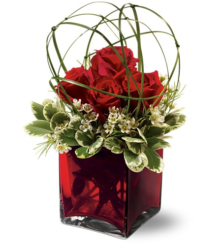 Teleflora's Universal Love in Rochester NY, Fabulous Flowers and Gifts