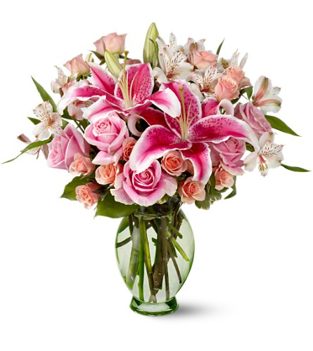 Teleflora's Forever More in Tampa FL, Moates Florist