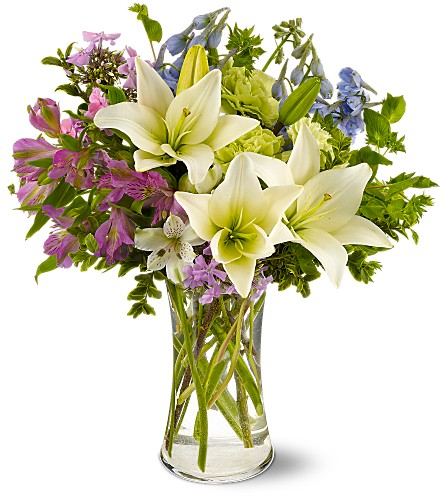 Heavenly Hamptons in Needham MA, Needham Florist