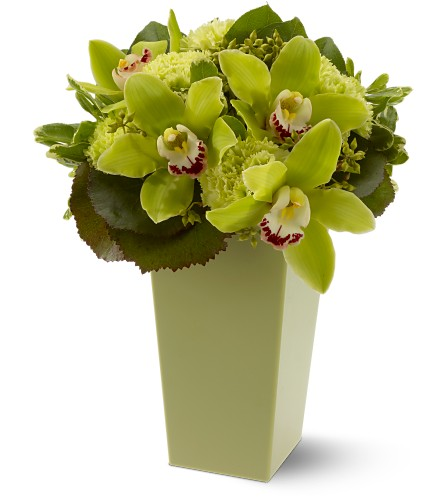 Green with Envy in Fremont CA, Kathy's Floral Design