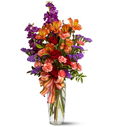 Fall Fragrance in San Clemente CA, Beach City Florist