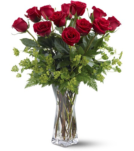 Teleflora's Diamond Cut Bouquet in Salt Lake City UT, Especially For You