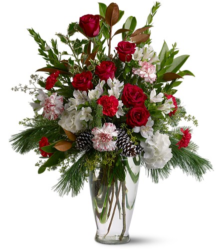 Grand Holidays in Hamilton ON, Joanna's Florist