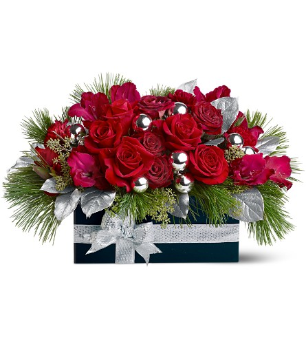Gift of Roses in Dearborn Heights MI, English Gardens Florist