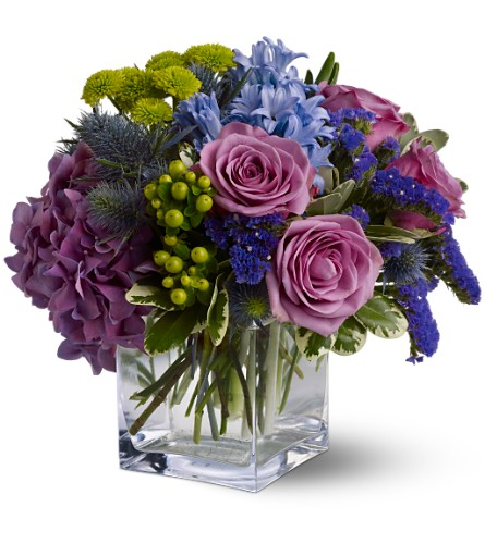 Teleflora's Best of Times in Abington MA, The Hutcheon's Flower Co, Inc.