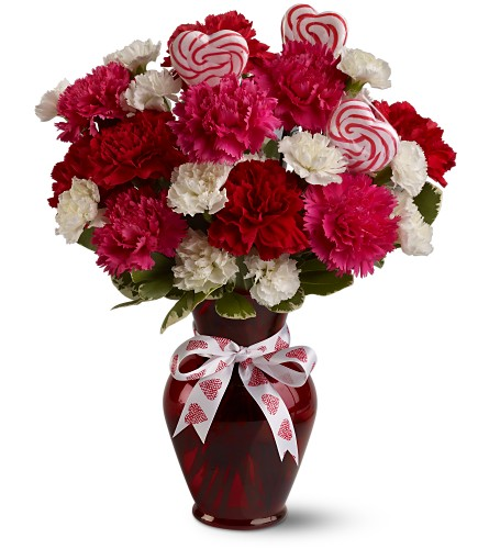 Sweet Love in Broomall PA, Leary's Florist