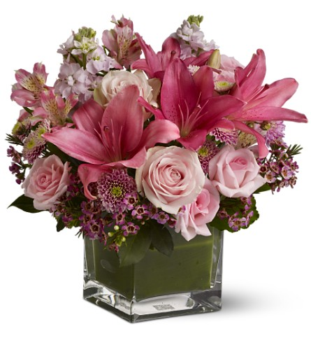 Hopeless Romantic in Sayville NY, Sayville Flowers Inc