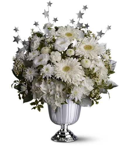 Shimmer and Shine in Oklahoma City OK, Capitol Hill Florist and Gifts