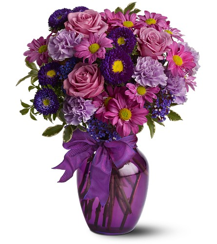 Everlasting Lavender in Fredonia NY, Fresh & Fancy Flowers & Gifts