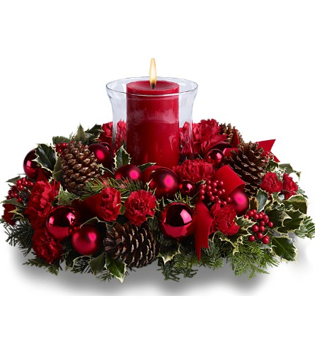 Christmas by Candlelight in Spring Hill FL, Sherwood Florist Plus Nursery