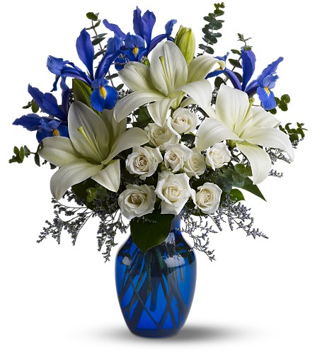 Blue Horizons in Naples FL, Gene's 5th Ave Florist