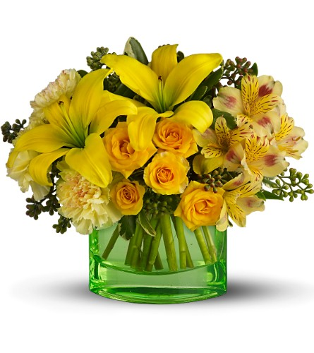 You are My Sunshine by Teleflora in Bothell WA, The Bothell Florist