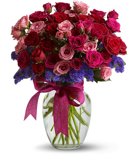 Fabulous Flirt in Sayville NY, Sayville Flowers Inc